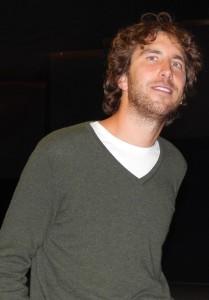 Schermitutti 2014 - Il regista Nicola Campiotti