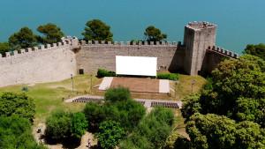 rocca cinema