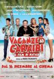 Locandina VACANZE AI CARAIBI – IL FILM DI NATALE