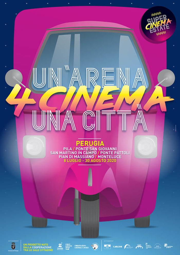 Arena Perugia