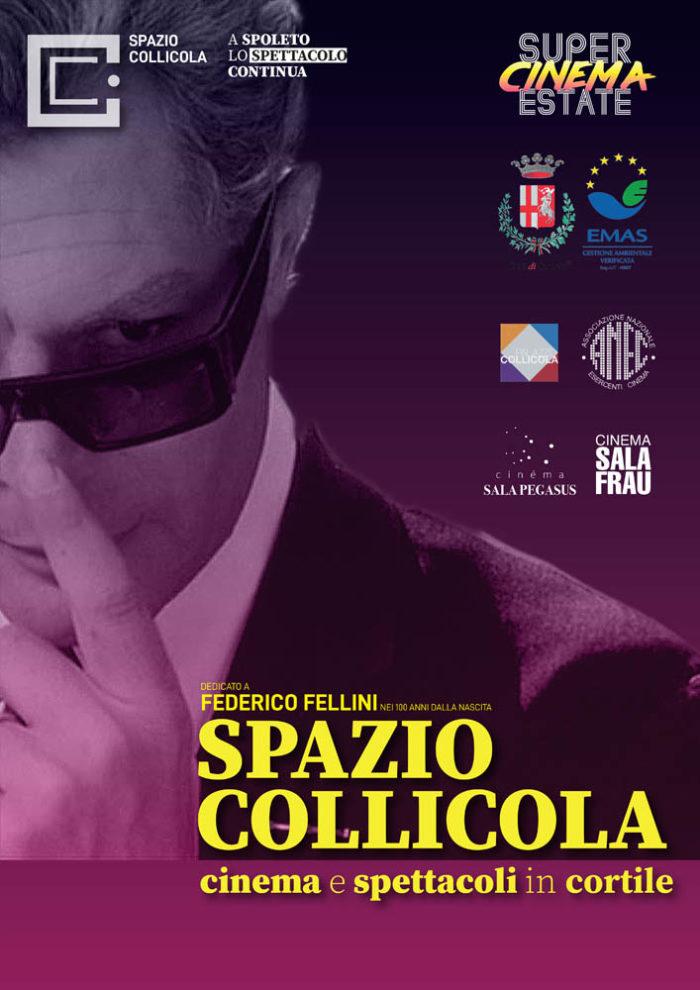 Spazio Collicola
