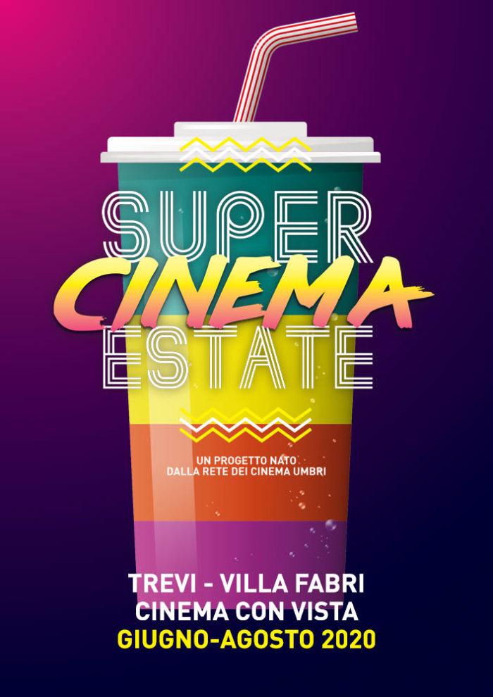 Cinema con vista